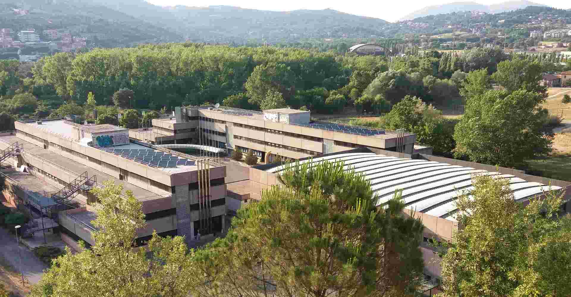 Istituto Capitini Perugia